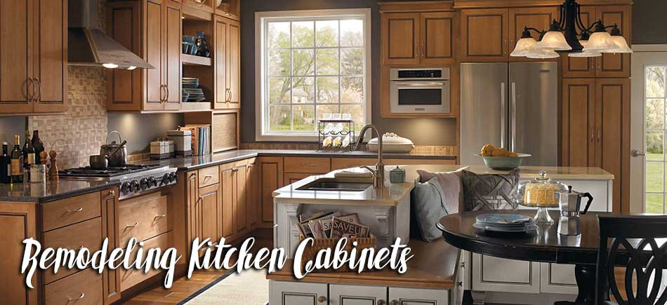 Kitchen Remodeling in Los Angeles from Cabinet Wholesalers