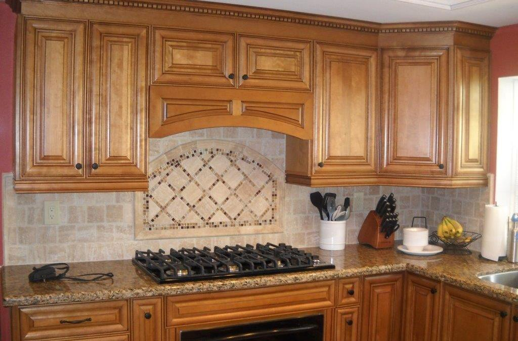Kitchen Remodel: Countertops and Backsplashes with Personality