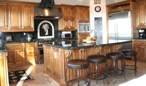 The Cost Of Refacing Kitchen Cabinets
