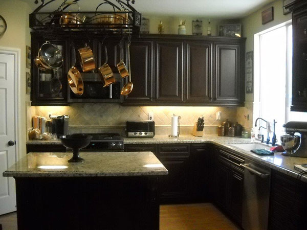 Quality kitchen cabinets in Brea and Orange County