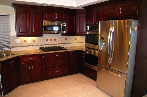 affordable kitchen cabinet renovation. Black Bedroom Furniture Sets. Home Design Ideas