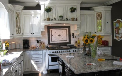 Eco-Friendly Kitchen Remodel Ideas