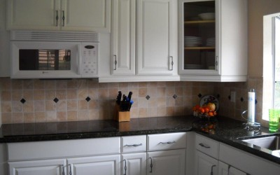 Summer Kitchen Remodel – Its the Perfect Time of Year