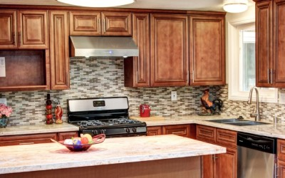 The Best Value in Kitchen Cabinets
