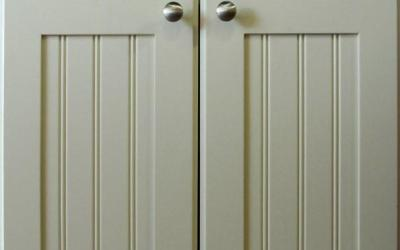 Beadboard Kitchen Cabinet Door Style