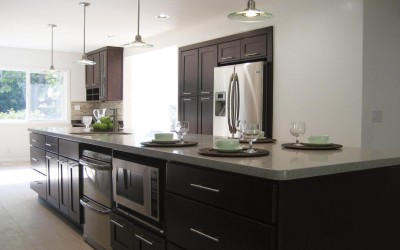 Kitchen Cabinet Lingo for the Novice