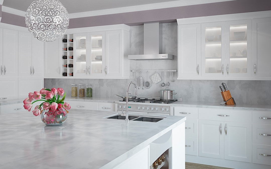 Pros and cons of the diy kitchen remodel for Do it yourself kitchen remodel