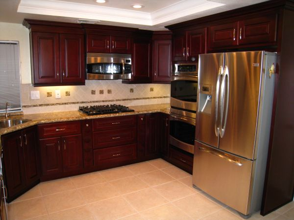 Talk to a pro about stock kitchen cabinets remodeling for Kitchen cabinets models