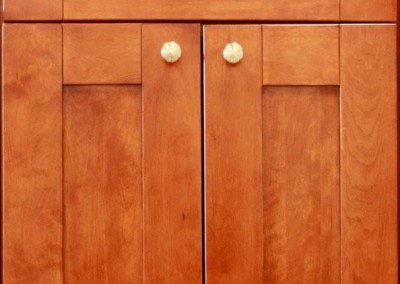 HP Shaker Style Cabinets