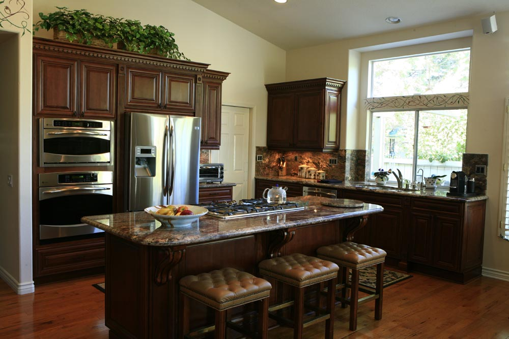 kitchen cabinets in anaheim