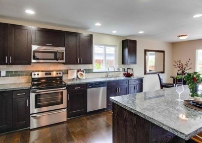 Kitchen cabinets and kitchen remodeling in Los Angeles