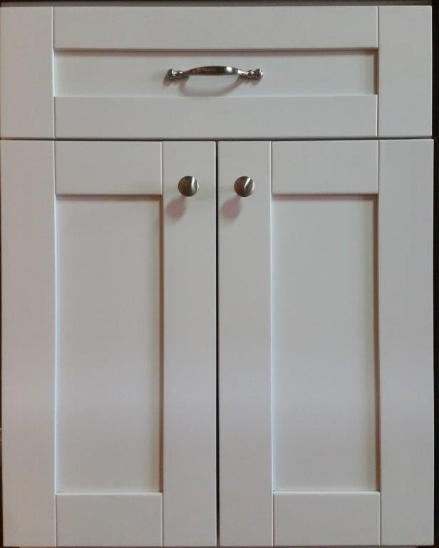 Ml White Shaker Style Cabinets Cabinet Wholesalers Kitchen