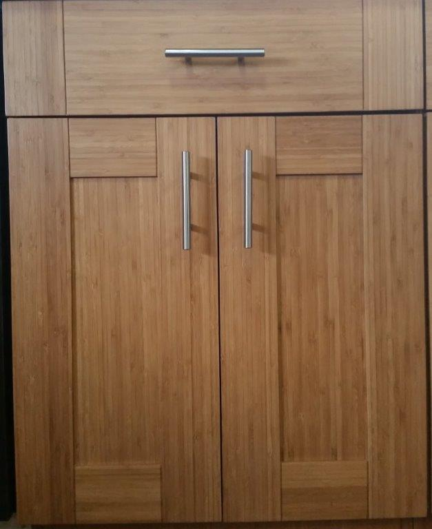 Shaker Kitchen Cabinet Doors: Stock Kitchen Cabinets