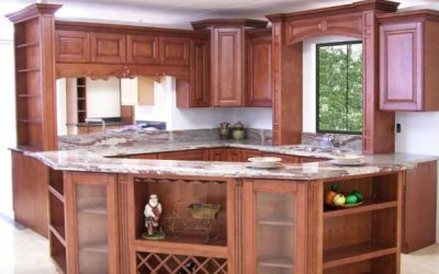 Kitchen Cabinet Remodel: 5 Ways to Save Money