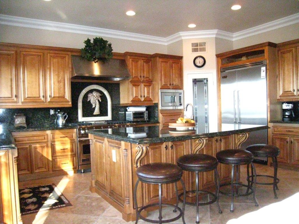 Orange County Kitchen Cabinets