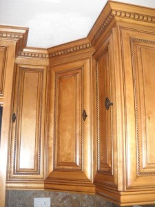 Kitchen Cabinets With Dentil Molding ⋆ Cabinet Wholesalers