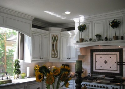 White kitchen cabinets - Kitchen cabinet company reviews on Yelp