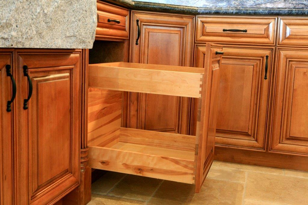 Custom kitchen cabinets by cabinet wholesalers beautiful for Custom cabinetry