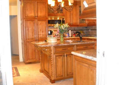 Cabinet Refacing in Costa Mesa