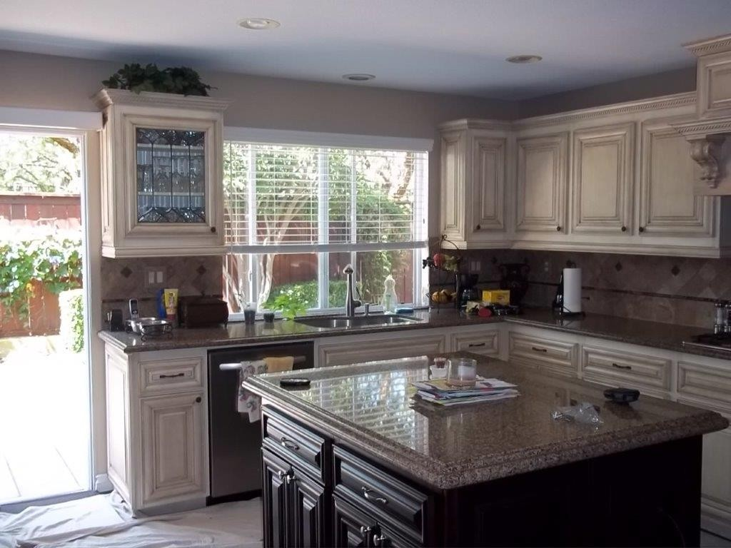 Kitchen remodeling in Orange County