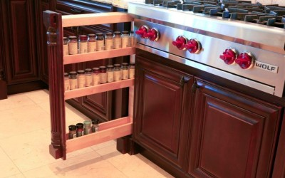 Latest Kitchen Design Trends in 2016