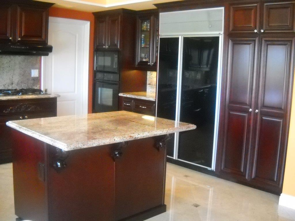 Custom kitchen cabinets by cabinet wholesalers beautiful affordable for Bathroom cabinets orange county