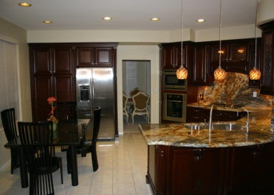 Kitchen remodeling in Orange County and Los Angeles