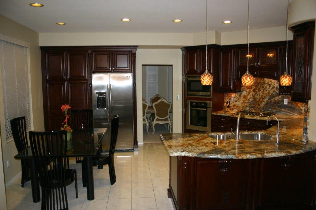 Kitchen remodeling in Orange County and Los Angeles ? Cabinet