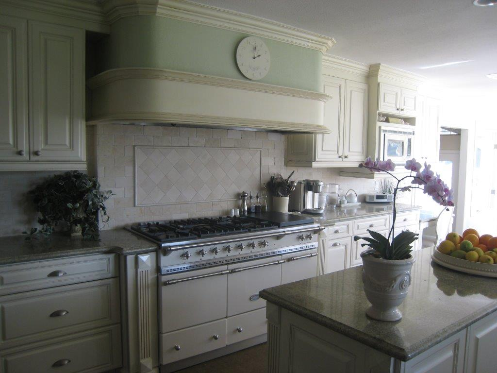 Custom Kitchen Cabinets by Cabinet Wholesalers - Beautiful ...