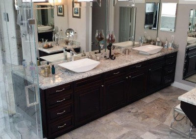 Bathroom vanities Orange County