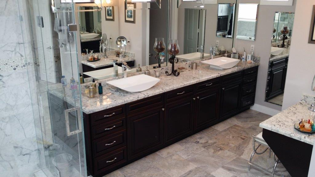 Update Your Bathroom With A New Bathroom Vanity
