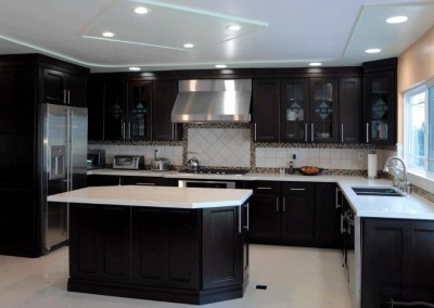 Local chefs tell us their must have items for a dream kitchen remodel