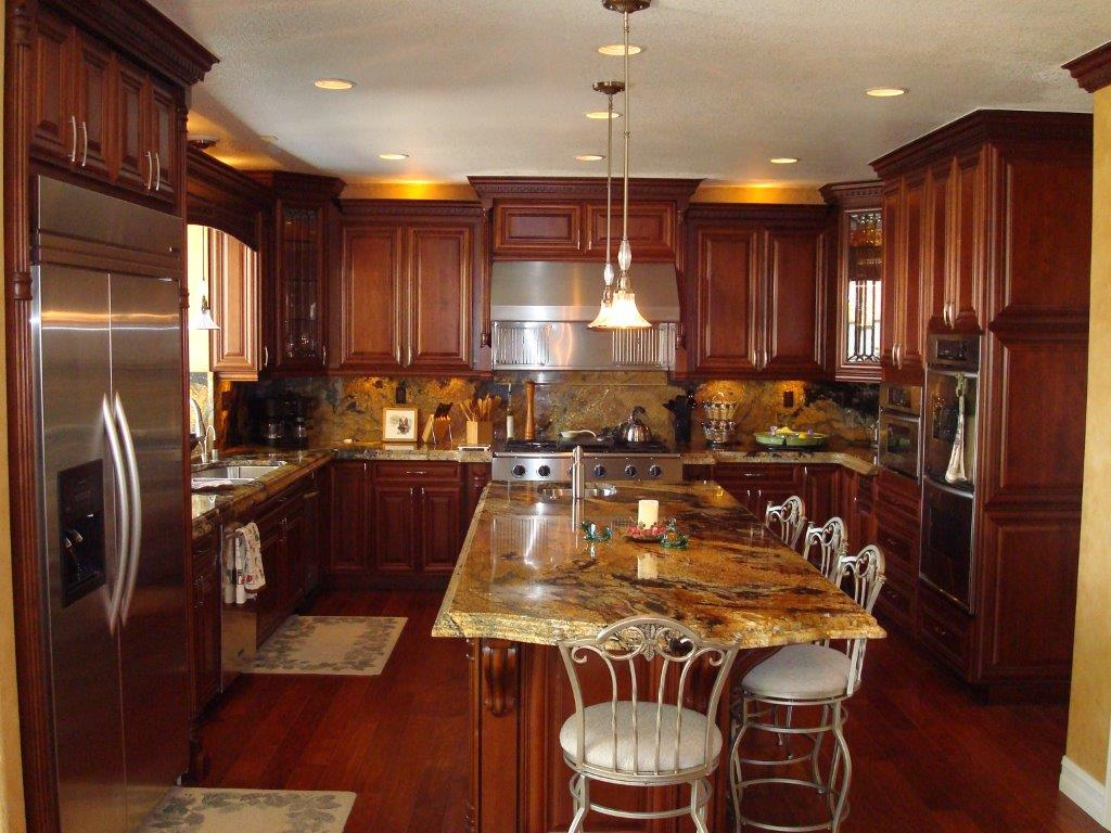Kitchen Cabinets Of Varying Heights Cabinet Wholesalers Kitchen Cabinets Refacing And Remodeling