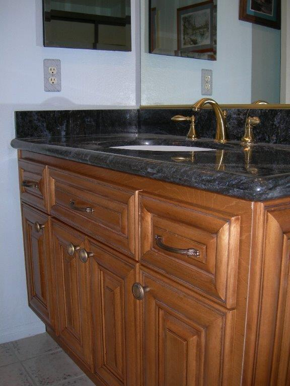 Bathroom Vanity Cabinets ⋆ Cabinet Wholesalers Kitchen