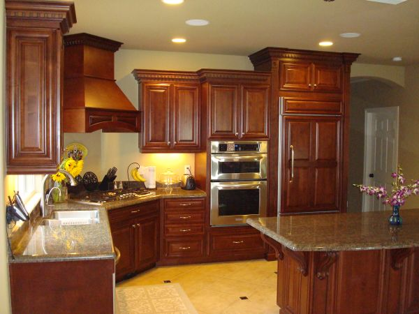 Tips for an affordable kitchen remodel for Affordable kitchen remodel