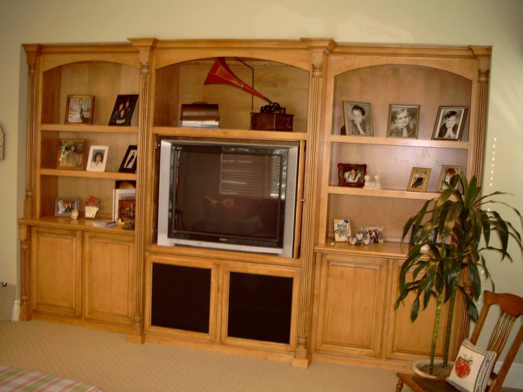 Entertainment Centers Built In Wall Units 92 ⋆ Cabinet