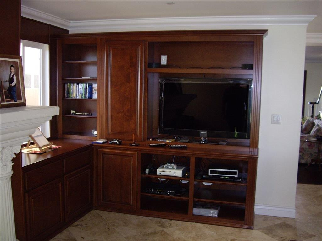 Home Office Desk And Combo Unit