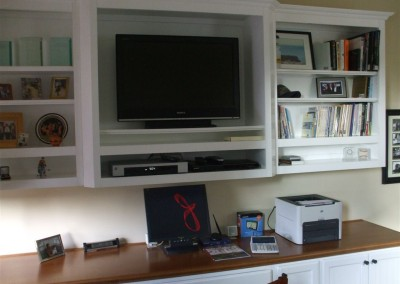 custom home office cabinets | cabinet wholesalers