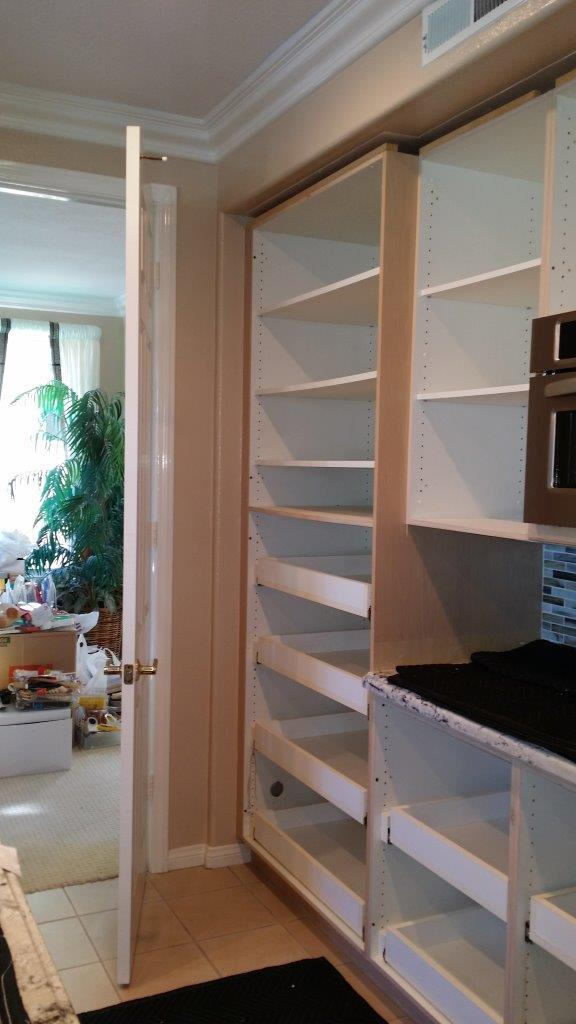 kitchen cabinet refacing with door fronts removed cabinet