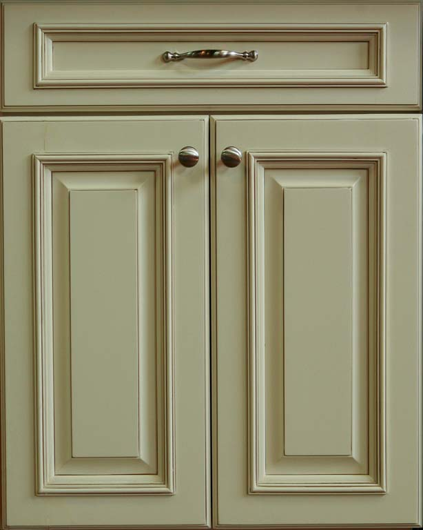Ex Ivory ⋆ Cabinet Wholesalers Kitchen Cabinets Refacing