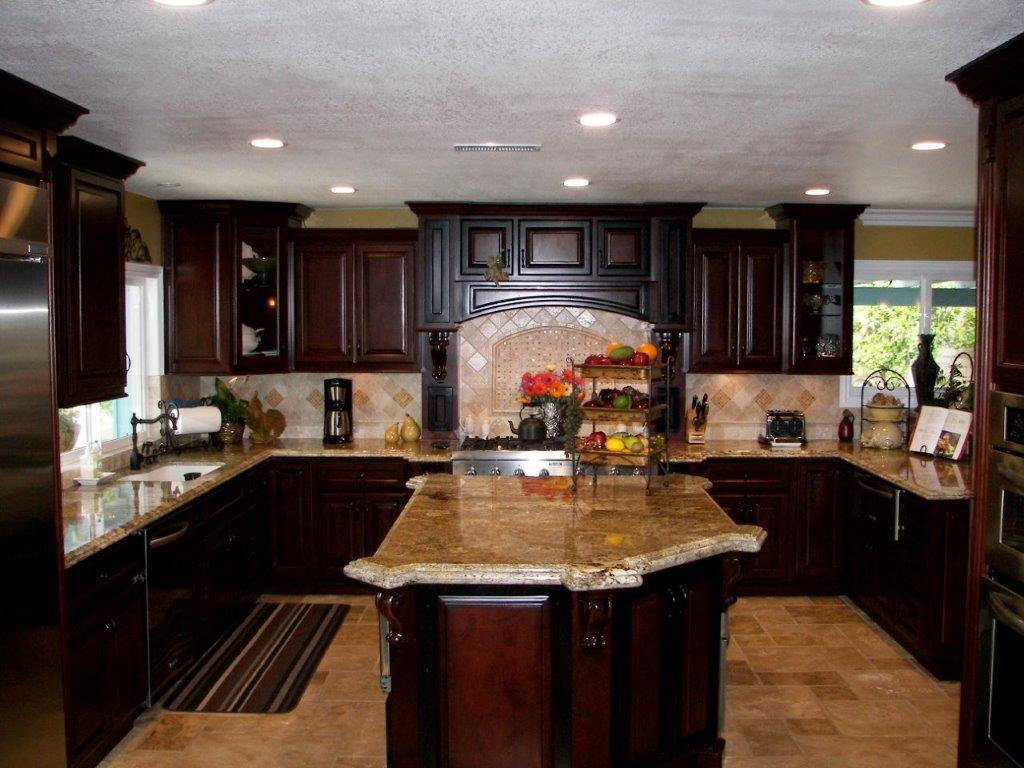 Fresh Holiday Kitchen Cabinets | Home Design