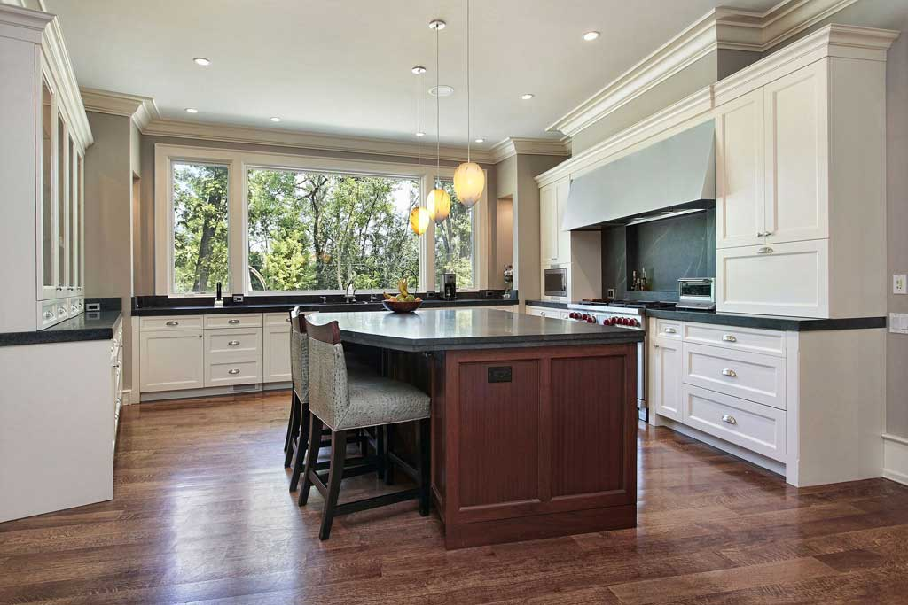 White Shaker Kitchen Cabinets ⋆ Cabinet Wholesalers