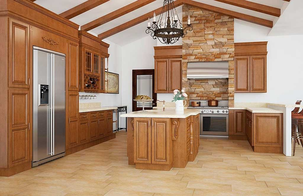 Which Cabinet Trim Is Best For You? | Cabinet Wholesalers