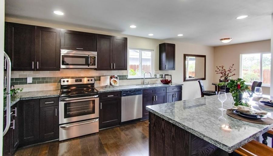 Kitchen Cabinets Irvine