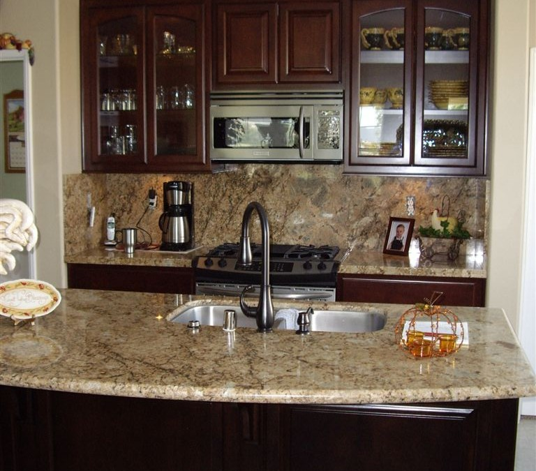 Kitchen Cabinets In Orange County: 10 Ways To Make Your Kitchen Look More Expensive
