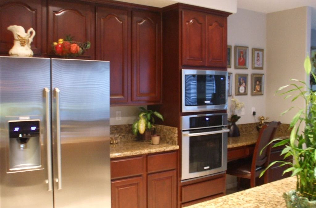 kitchen cabinets orange county ca 10 ways to make your kitchen look more expensive 8113