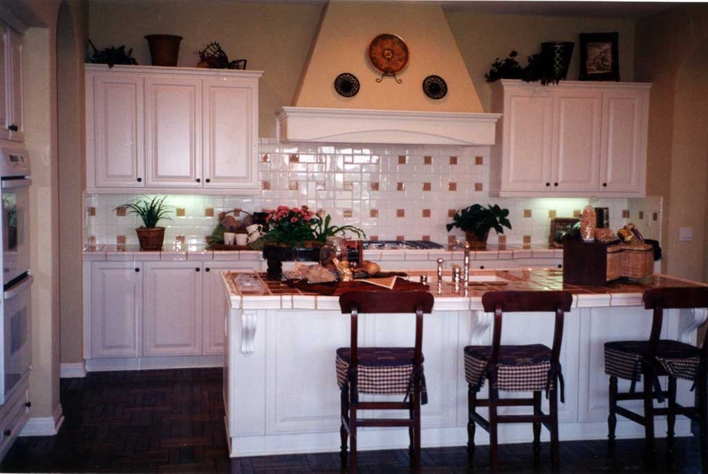 popular kitchen cabinet refinishing | Why Is Refacing Cabinets So Popular? | Cabinet Wholesalers