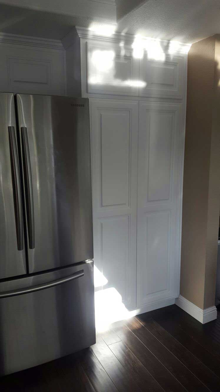 How To Redo Kitchen Cabinets Without Painting Or Priming