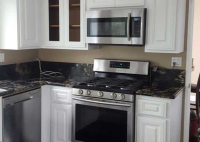 How to redo your kitchen cabinets