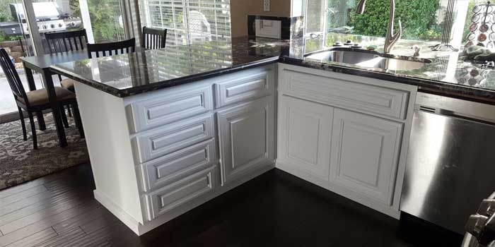 Redo Kitchen Cabinets With Cabinet Refacing